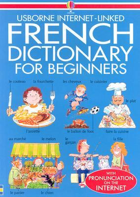Review French Dictionary For Beginners (Beginners Dictionaries) PDF