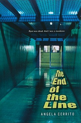 The End of the Line by Angela Cerrito