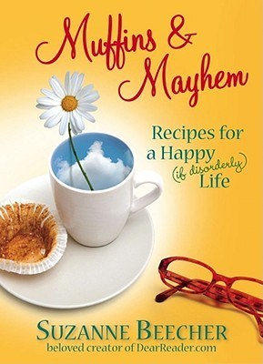 Muffins and Mayhem by Suzanne Beecher
