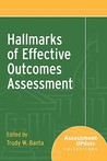 Hallmarks of Effective Outcomes Assessment
