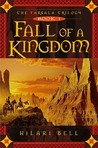 Fall of a Kingdom (Farsala Trilogy, Book 1)