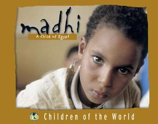 Children of the World - Madhi by Muriel Nicolotti