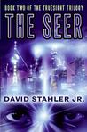 The Seer (Truesight, #2)