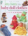 Itty Bitty Baby Doll Clothes