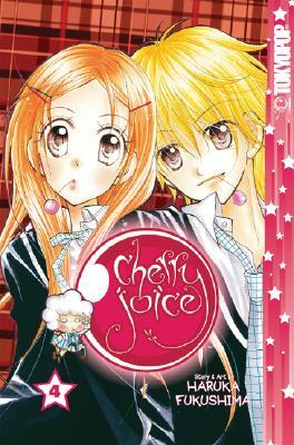 Cherry Juice, Volume 4 by Haruka Fukushima