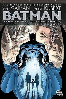Batman by Neil Gaiman