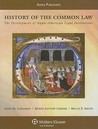 History of the Common Law: The Development of Anglo-American Legal Institutions