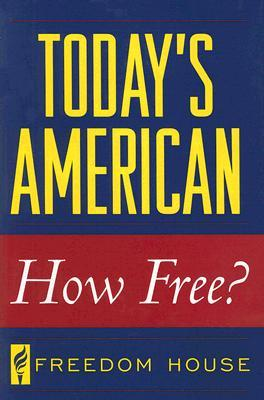 Today's American by Arch Puddington