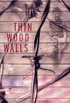 Thin Wood Walls by David Patneaude