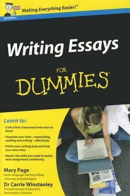 Essays Online Research Papers For Dummies Essays For Dummies Essays ...