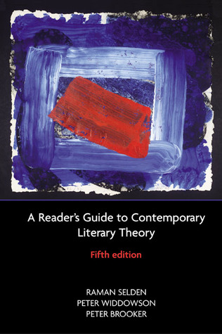 Download for free A Reader's Guide to Contemporary Literary Theory ePub