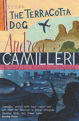 The Terracotta Dog by Andrea Camilleri