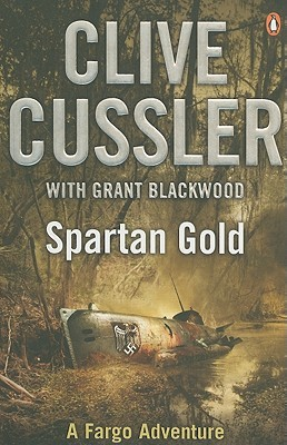 Spartan Gold (Fargo Adventure #1)