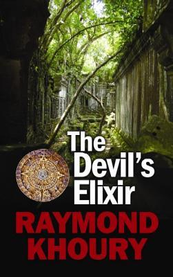 The Devil's Elixir (Templar, #3)