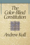 Color-Blind Constitution