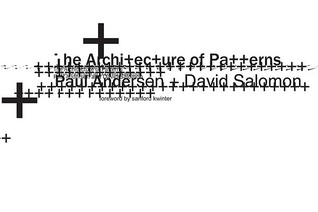 The Architecture of Patterns by Paul Andersen
