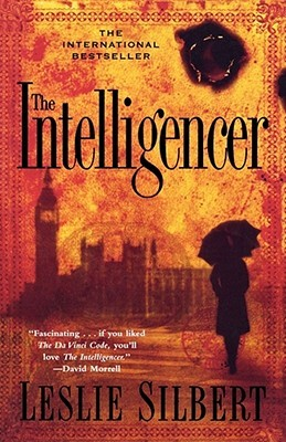 The Intelligencer by Leslie Silbert