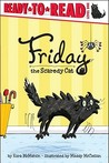 Friday the Scaredy Cat (Ready-to-Read)