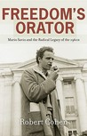 Freedom's Orator by Robert    Cohen