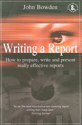 writing and presenting reports How to write a report reports generally involve presenting your investigation and analysis of information or an issue, recommending actions and making proposals.