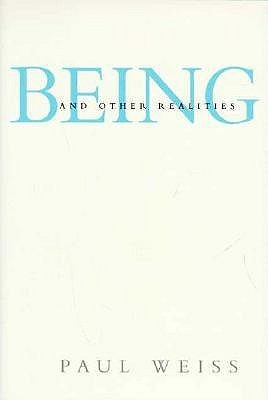 Being and Other Realities