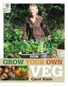 Grow Your Own Veg (Rhs)