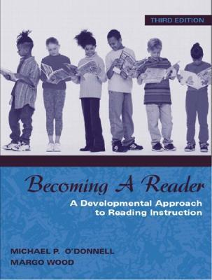 Becoming a Reader by Thomas G. Gunning
