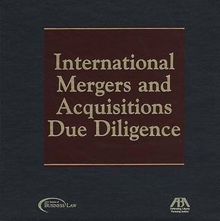 International Mergers and Acquisitions Due Diligence