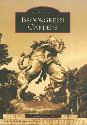 Brookgreen Gardens [SC] (Images of America)