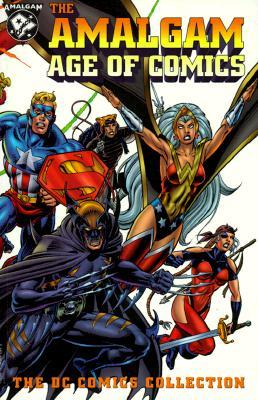 The Amalgam Age of Comics: The DC Comics Collection