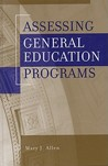 Assessing General Education Programs