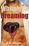 Whitefella Dreaming (Rob Swift #1)