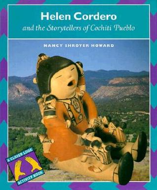 Helen Cordero And The Storytellers Of The Cochiti Pueblo