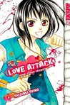 Love Attack, Volume 2