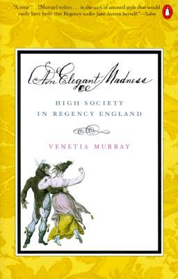 An Elegant Madness by Venetia Murray