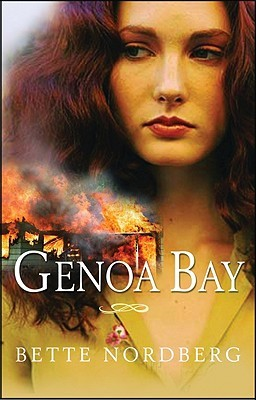 Genoa Bay by Bette Nordberg