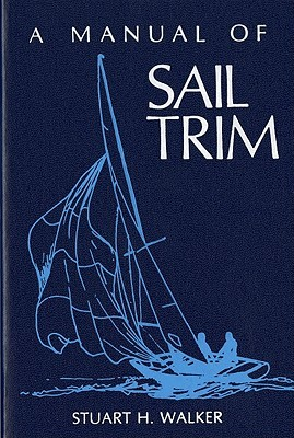 The Manual of Sail Trim by Stuart H. Walker