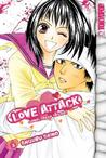 Love Attack, Volume 3