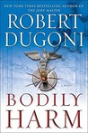 Bodily Harm (David Sloane, #3)