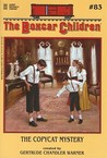 The Copycat Mystery (The Boxcar Children, #83)