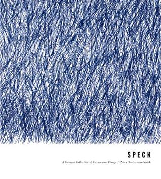 SPECK by Peter Buchanan-Smith