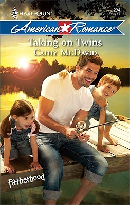 Taking on Twins by Cathy McDavid