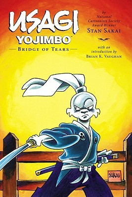 Usagi Yojimbo, Vol. 23 by Stan Sakai