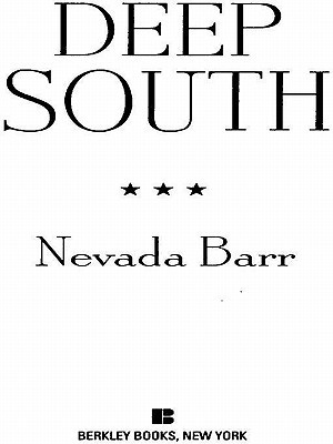 Deep South (Anna Pigeon, #8)