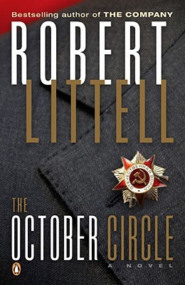 The October Circle by Robert Littell