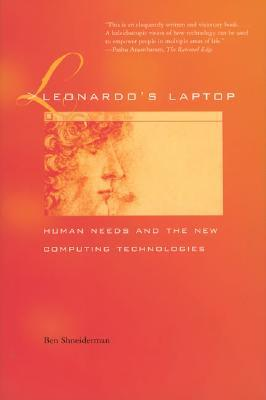 Leonardo's Laptop by Ben Shneiderman