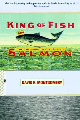 King of Fish by David R. Montgomery