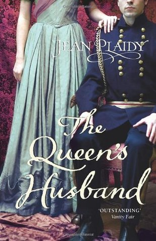 The Queen's Husband (Queen Victoria #3)