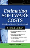 Estimating Software Costs: Bringing Realism to Estimating