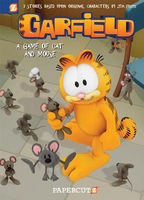 Get Garfield & Co. #5: A Game of Cat and Mouse (Garfield & Co. #5) by Jim Davis, Mathilde Maraninchi, Antonin Poiree, Christophe Poujol, Mike Puley, Cedric Michiels, Mark Evanier, Mathilde Maraninici, Christophe Pujol ePub